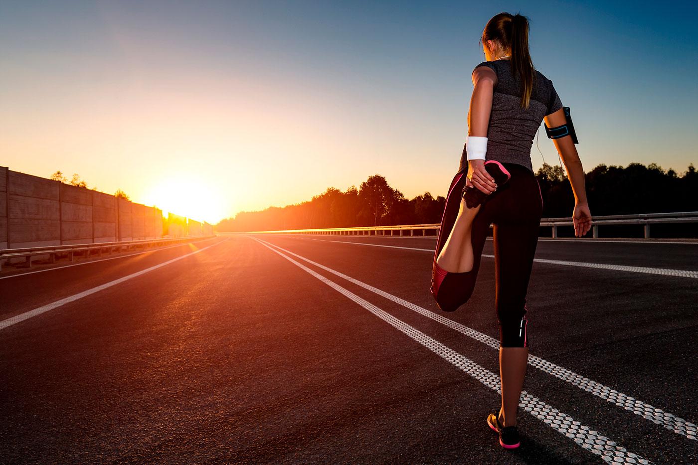 5 dicas de como começar a correr